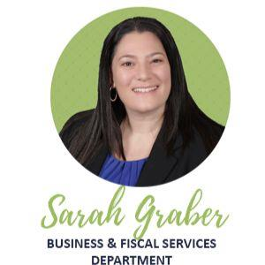 Sarah Graber Business and Fiscal Services