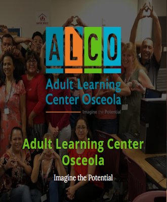 "Registration for Fall classes at ALCO is ""OPEN"""