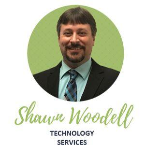Shawn Woodell, Technology Services