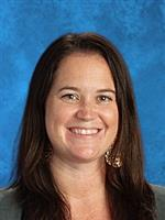 Assistant Principal Kelly Rodgers