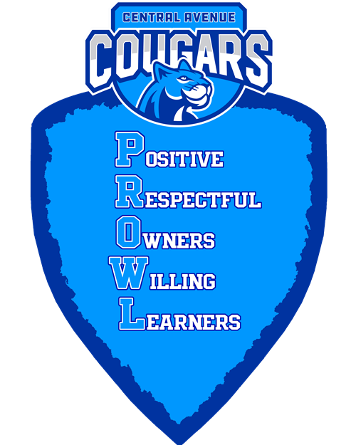 Central Avenue Cougars PROWL
