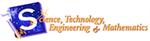 STEM-Science, Technology Engineering & Mathematics Logo