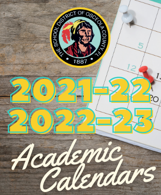 Academic Calendars Approved