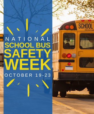 Osceola County School Board Proclaims Week Of October 19, 2020, As National School Bus Safety Week