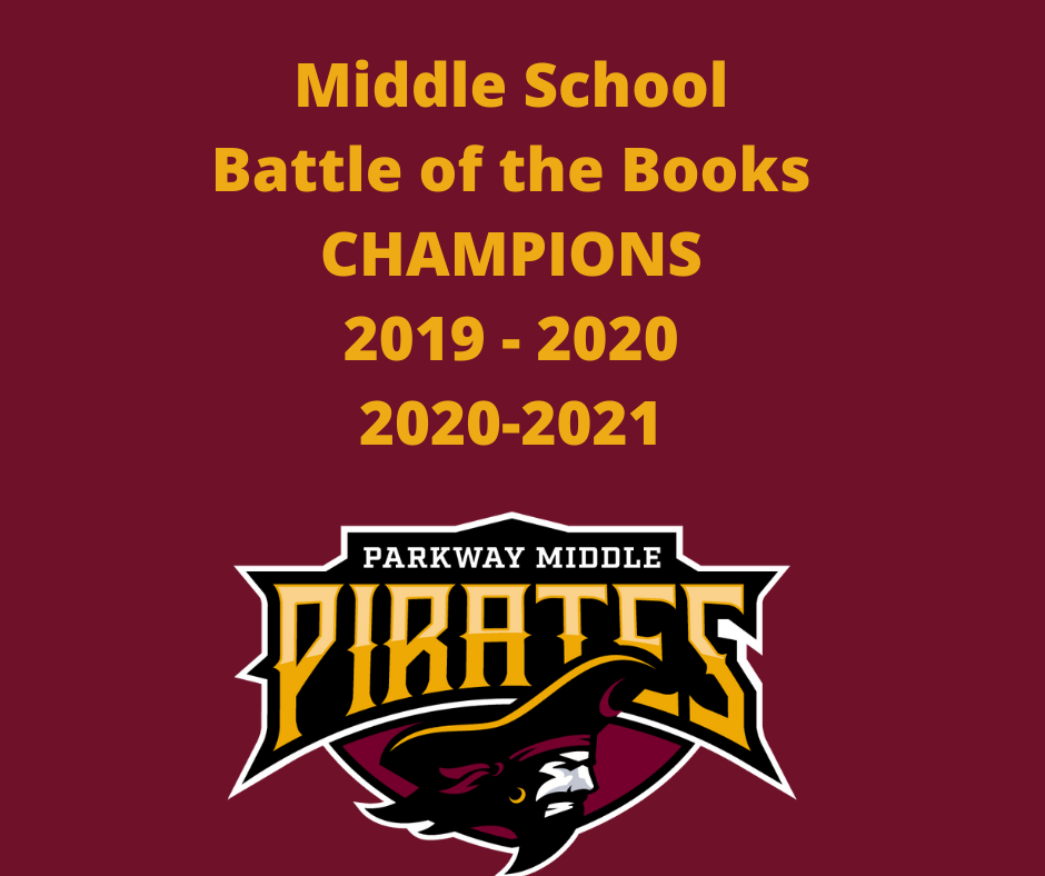 Battle of the Books Championship