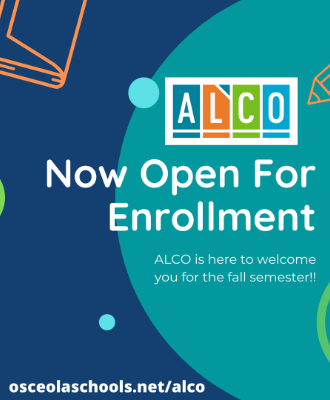 ALCO Registration Information